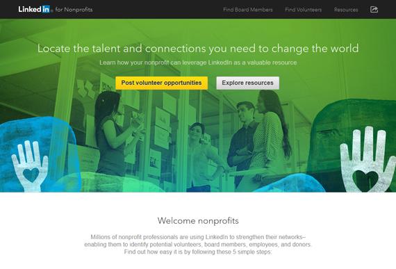 nonprofit.linkedin.com