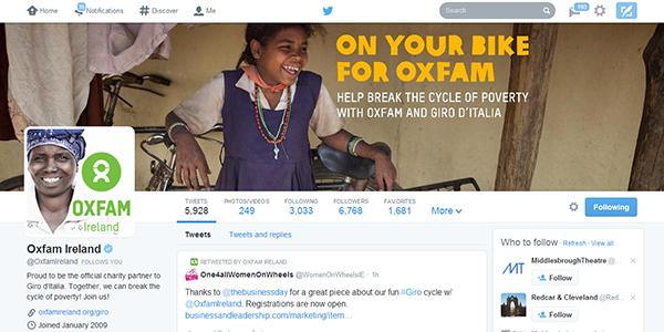 oxfamireland